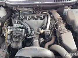 Citroen C5 sedanas