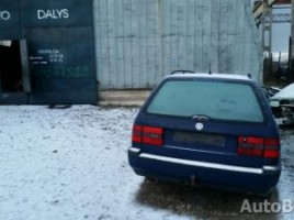 Volkswagen Passat, Universalas   1