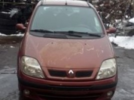 Renault Megane минивэн