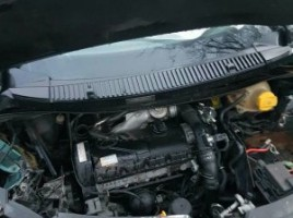 Ford Galaxy, Vienatūris | 2