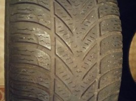 Fulda winter tyres | 1