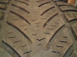 Fulda winter tyres | 4