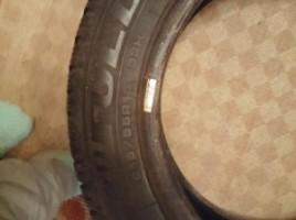 Fulda winter tyres  Vilnius