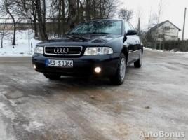 Audi A4 sedanas 2000,  Vilnius