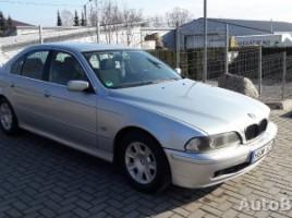 BMW 5 serija sedanas 2000,  Vilnius
