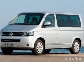 Volkswagen Caravelle, Passenger, 2012 | 2