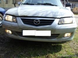 Chrysler LHS, Sedanas   1