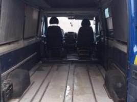 Fiat ducato, Passenger, 2003 | 3