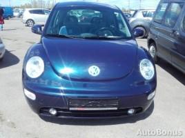 Volkswagen Beetle kupė
