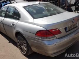 BMW 7 serija, Sedanas | 4