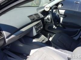 BMW 1 serija, Sedanas | 3
