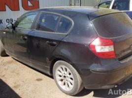 BMW 1 serija, Sedanas | 4