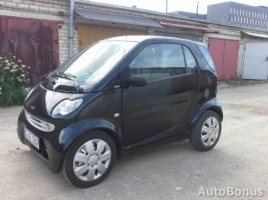 Smart Fortwo | 2