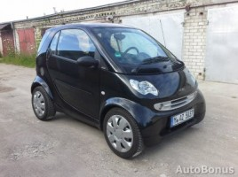 Smart Fortwo | 1