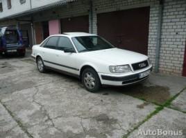 Audi 100 sedanas 1991,  Kaunas