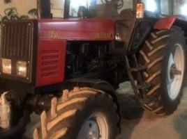 Belarus 952 tractor