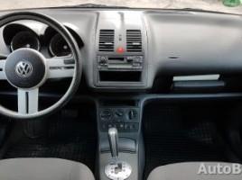 Volkswagen Lupo, Hečbekas | 4