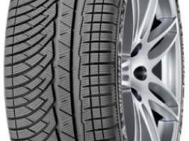 Michelin 275/40R19 žieminės padangos  Vilnius