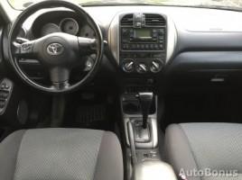 Toyota RAV4, 2.0 l., visureigis | 3