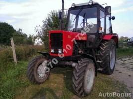 Belarus MTZ-82.1, Traktoriai | 2