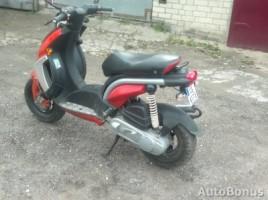 Peugeot, Mopedas/Motoroleris, 2012-04-04 | 3