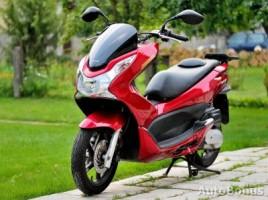 Honda, Moped/Motor-scooter, 2011-11-28 | 1