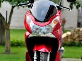 Honda, Moped/Motor-scooter, 2011-11-28 | 2