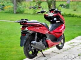 Honda, Mopedas/Motoroleris, 2011-11-28 | 3
