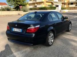 BMW 5 serija, Sedanas, 2006-06 | 3