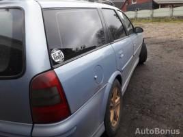 Opel Vectra универсал 1999,  Каунас