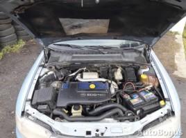 Opel Vectra | 2