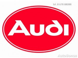 Audi A4, 2003 | 0