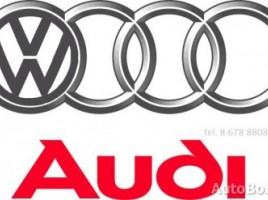 Audi A4 2008 Vilnius