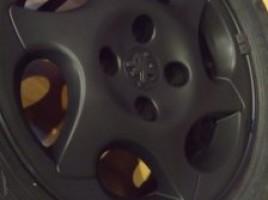 Peugeot lengvojo lydinio ratlankiai | 2