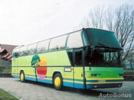 Neoplan 116 turistinis 1991,  Kaunas
