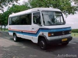 Mercedes-Benz 611