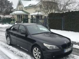 BMW 5 serija, Sedanas, 2003-05-01 | 1