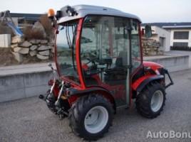 Carraro TTR 44x00, Traktorius, 2013 | 0
