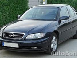 Opel Omega 1999 Kaunas