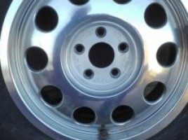 Steel stamped rims | 1