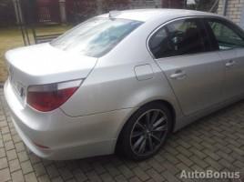 BMW 5 serija, Sedanas, 2004-04   2