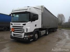 Scania R400 ADR, 2010-03-15 | 2