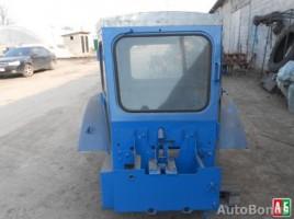 T40, Traktorius, 1990-01-01 | 0