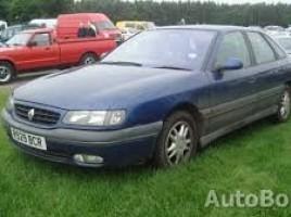 Renault Safrane, 1998 | 0