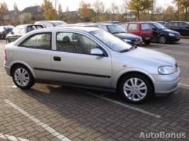 Opel Astra 1999 Kaunas