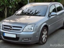 Opel Signum 2004 Kaunas