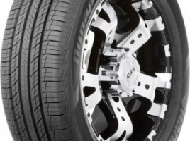 Hankook 255/55R20 summer tyres