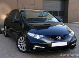 Honda Civic, Hečbekas, 2012 | 0