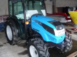 Landini MISTRAL 50 DT traktorius 2013,  Klaipėda