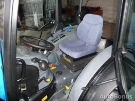 Landini MISTRAL 50 DT, Traktorius, 2013   1